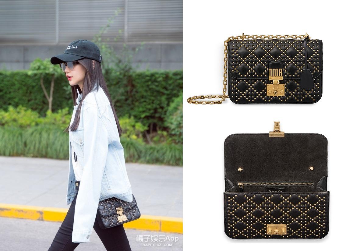 Chỉ trong 3 tháng, Angela Baby đã có bộ sưu tập túi Dior trị giá cả tỷ đồng khiến ai cũng ghen tị - Ảnh 3.