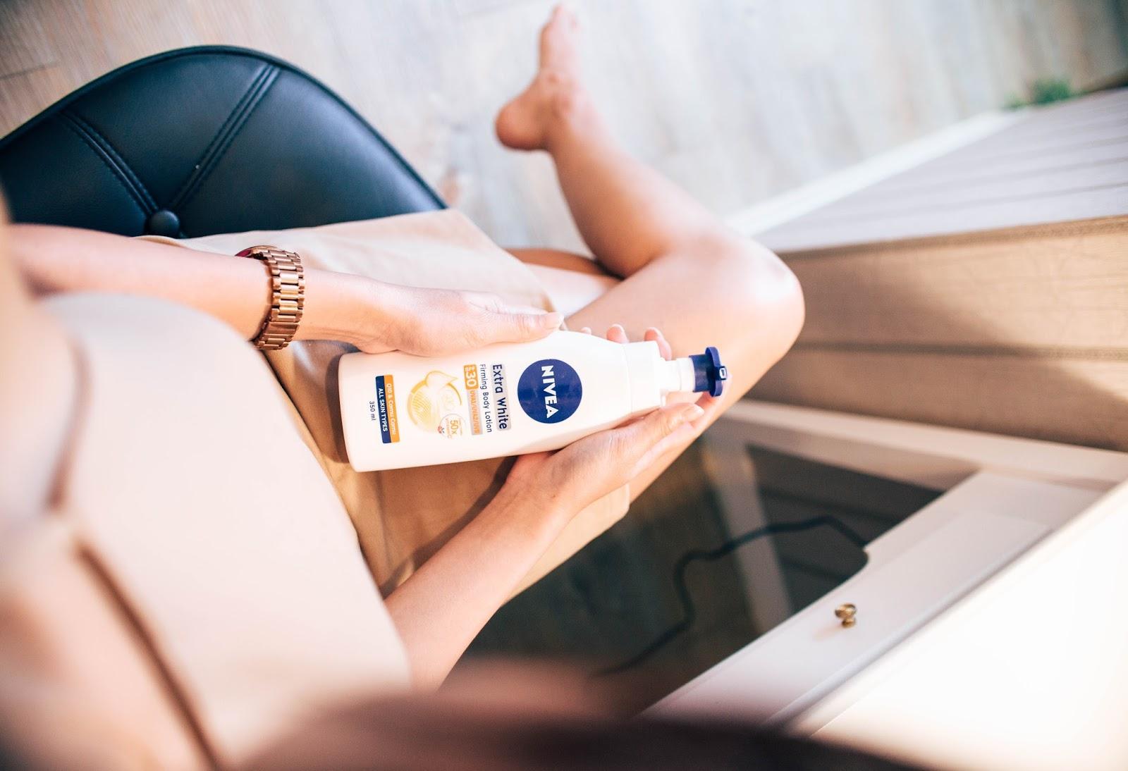 3 loại sữa dưỡng thể rất rẻ, bán đầy ở siêu thị giúp bạn phục hồi da sau những chuyến du lịch dài - Ảnh 3.