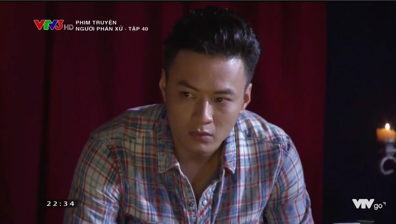 Người phán xử tập 40: Lê Thành tiếp tục vui chơi ra sản phẩm - Ảnh 18.