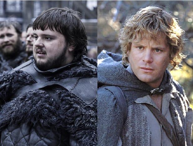 Có phải Samwell Tarly chính là tác giả của Game of Thrones? - Ảnh 3.