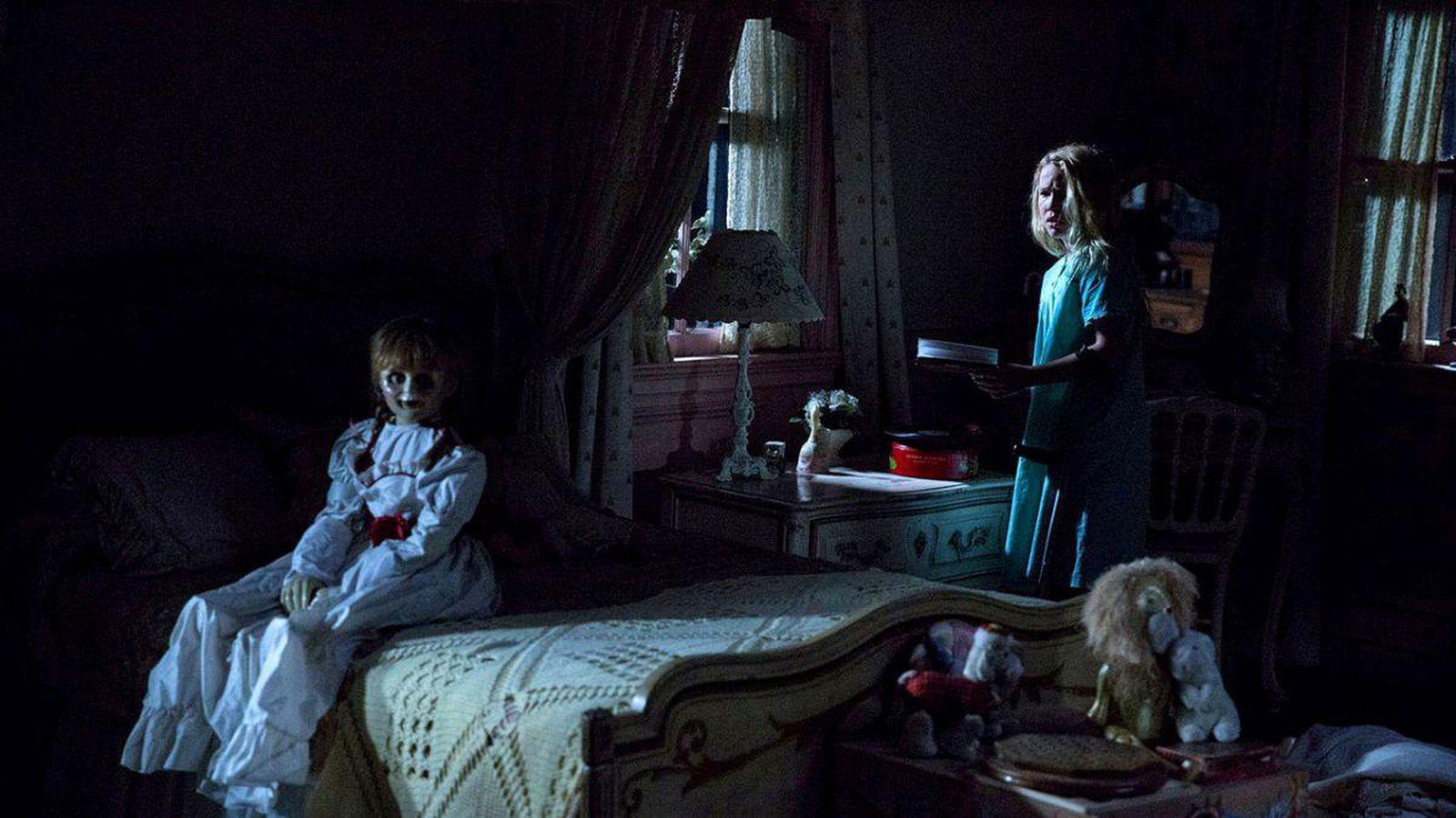 Annabelle: Creation - Đi đêm lắm có ngày gặp ma - Ảnh 3.