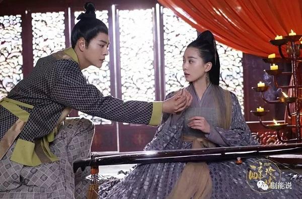 Không phải Dương Mịch - Triệu Lệ Dĩnh, đây mới là những diễn viên Hoa Ngữ nhẵn mặt với khán giả - Ảnh 3.