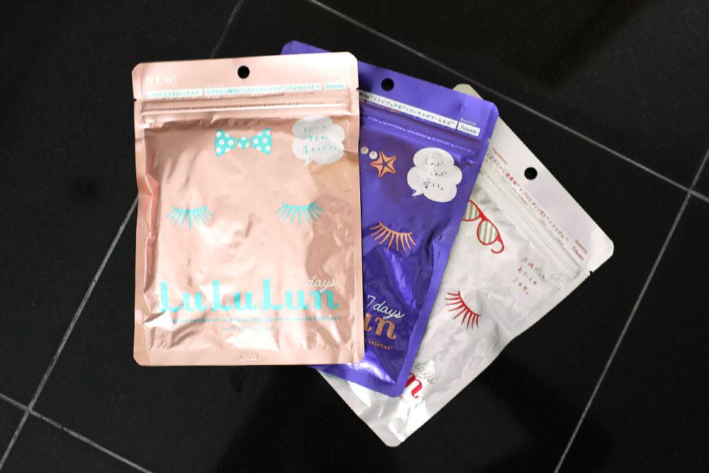 Review 3 dòng mặt nạ cơ bản của Lululun, thương hiệu Nhật ngon-bổ-rẻ đang được con gái Việt sử dụng ngày một nhiều - Ảnh 3.