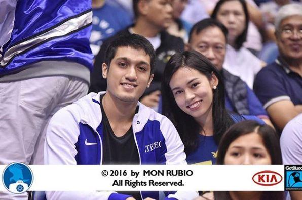 Hot boy bóng rổ chiếm trọn trái tim Hoa hậu Philippines - Ảnh 4.