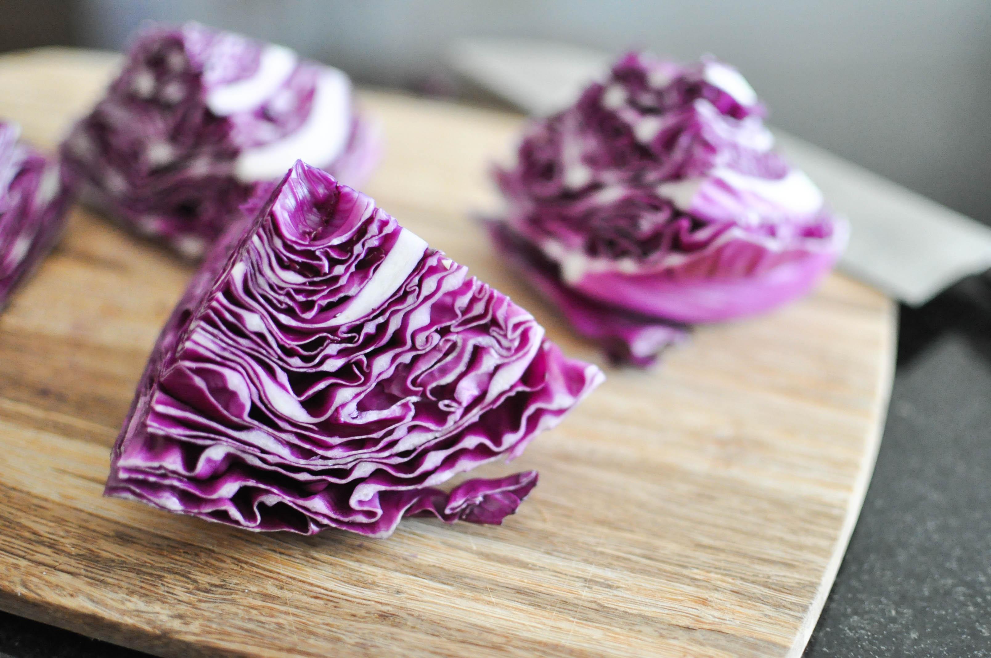 5 loại thực phẩm màu tím được ưa chuộng trên thế giới bởi chứa hàm lượng dinh dưỡng cực cao - Ảnh 2.