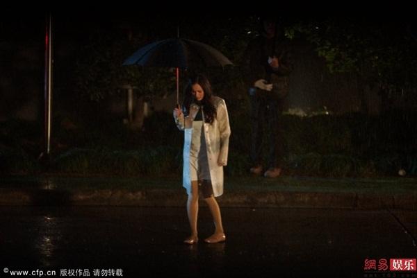 Mang thai vẫn bạt mạng đóng phim, chỉ có thể là 6 nữ diễn viên Hoa Ngữ này! - Ảnh 3.