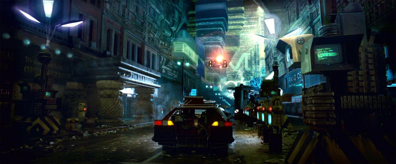 """Blade Runner đã """"nuôi dưỡng"""" hàng thập kỷ nền điện ảnh Hollywood như thế nào? - Ảnh 3."""