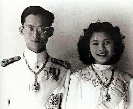 10 dấu ấn trong cuộc đời Quốc vương Bhumibol Adulyadej – Vị vua vĩ đại nhất lịch sử Thái Lan - Ảnh 9.