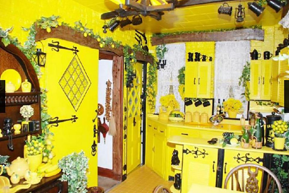 15 thảm họa trang trí nội thất của những kiến trúc sư trường làng - Ảnh 5.