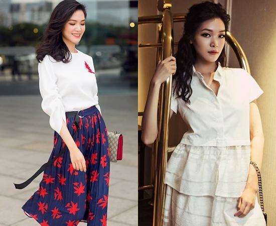 Sau 9 năm, Thùy Dung lần đầu được đề cử thi hoa hậu quốc tế - Ảnh 3.
