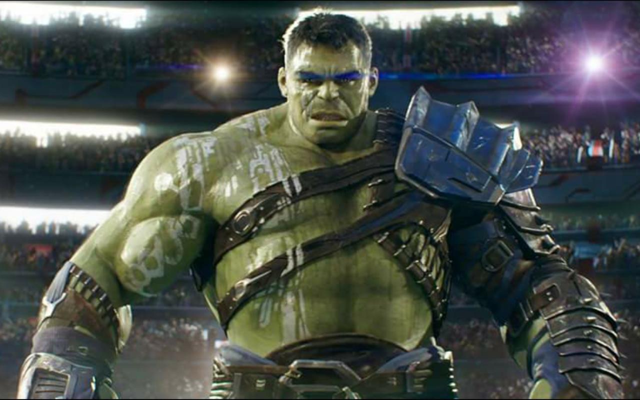 Thor: Ragnarok - Hài hước, hấp dẫn từng phút từng giây - Ảnh 3.