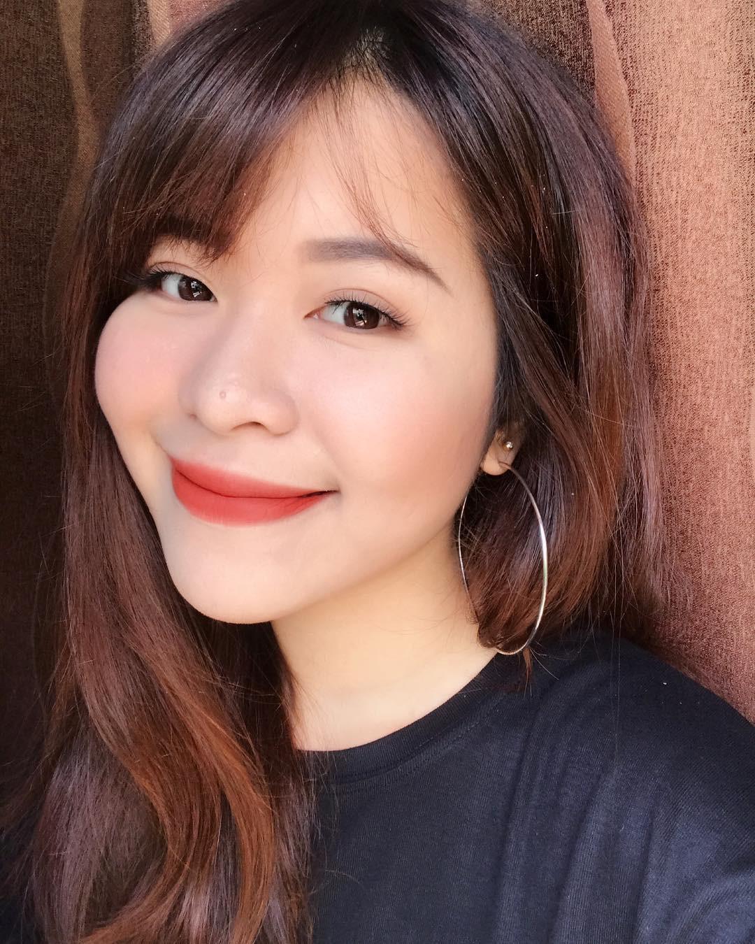 Beauty Blogger An Phương