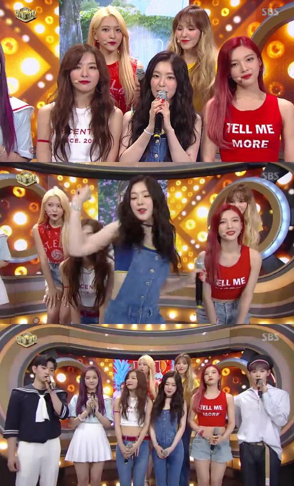 Không hẹn mà gặp, cả Irene lẫn Jessica đều mặc chung một kiểu quần yếm - Ảnh 5.