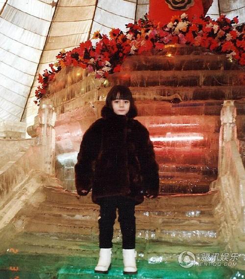 Hành trình nhan sắc của Địch Lệ Nhiệt Ba: Từ em gái nhỏ Tân Cương vút lên trở thành mỹ nhân 9X đình đám Cbiz hiện tại - Ảnh 1.