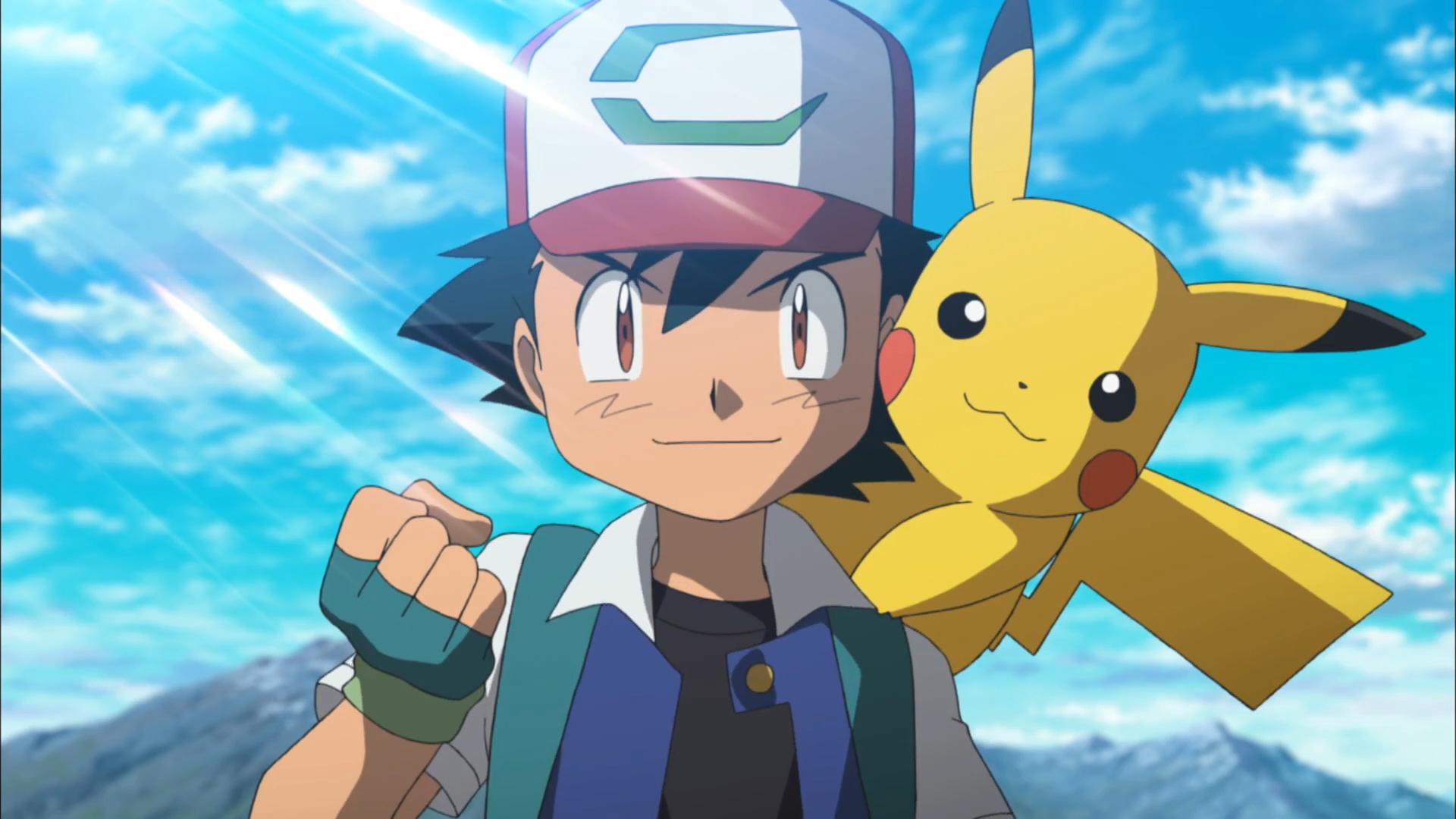 """Quay ngược thời gian gặp lại Pikachu lần đầu tiên trong """"Pokémon: Tớ Chọn Cậu!"""" - Ảnh 7."""