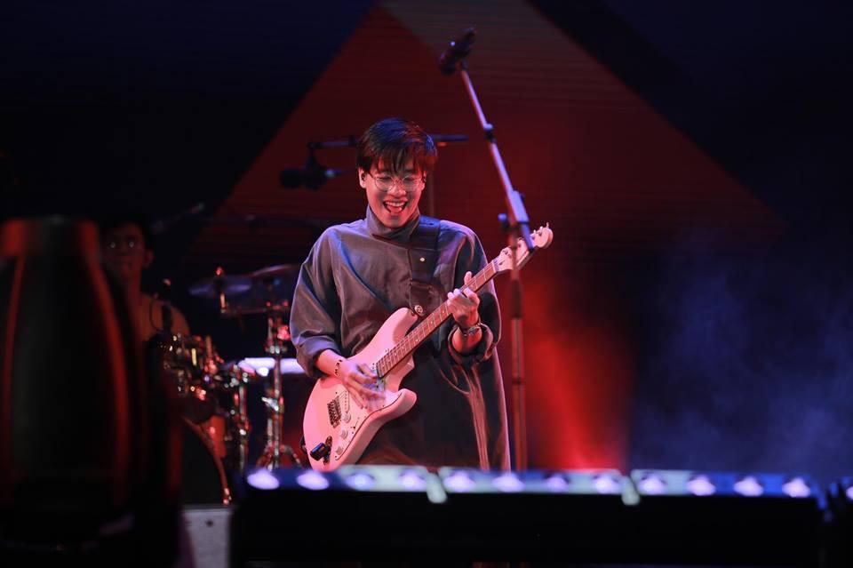 """Hoàng Touliver, SlimV cùng các nghệ sĩ quốc tế làm bùng nổ đêm nhạc đầu tiên của """"Monsoon Music Festival 2017 by Tuborg"""" - Ảnh 17."""