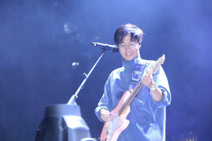 """Hoàng Touliver, SlimV cùng các nghệ sĩ quốc tế làm bùng nổ đêm nhạc đầu tiên của """"Monsoon Music Festival 2017 by Tuborg"""" - Ảnh 18."""