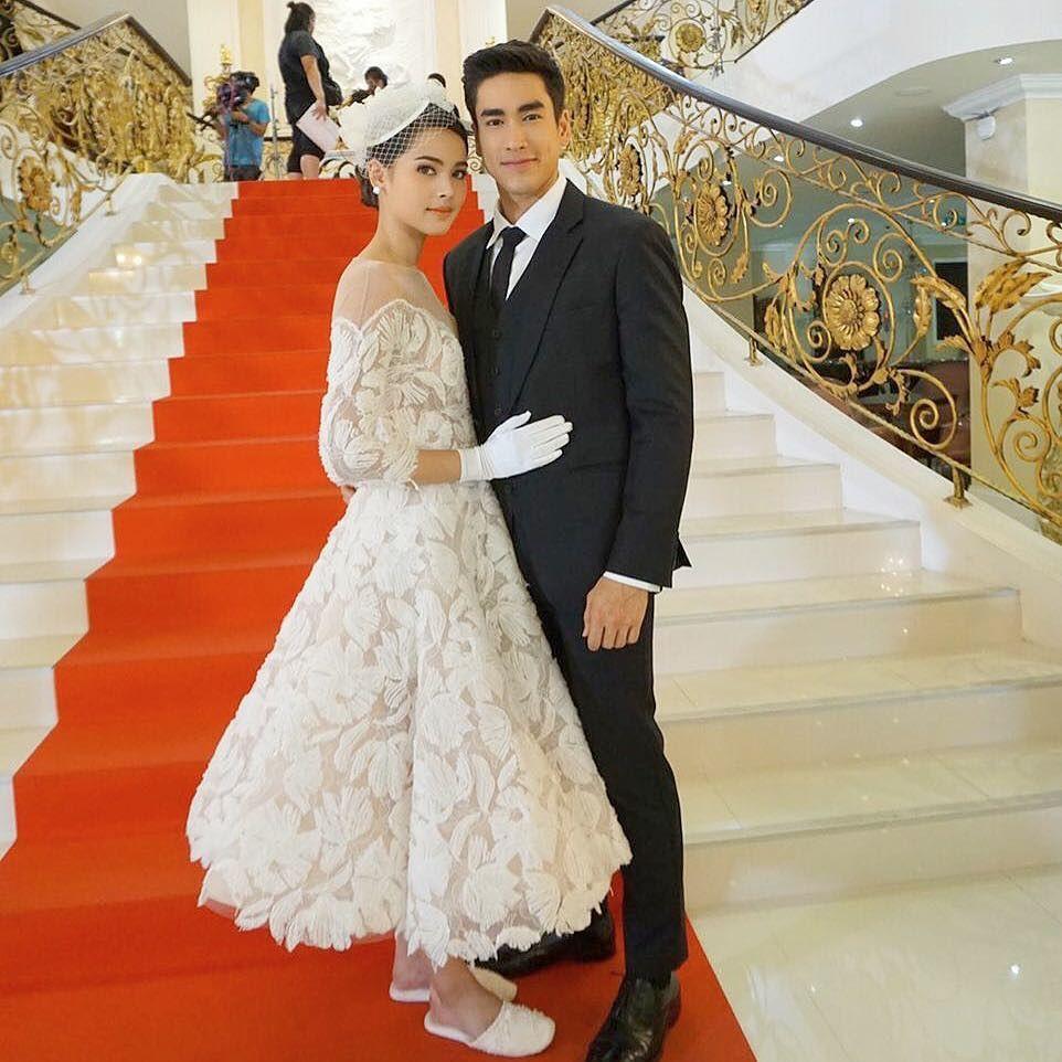 Đây là 3 bông hồng lai hot nhất truyền hình Thái năm 2017 - Ảnh 3.