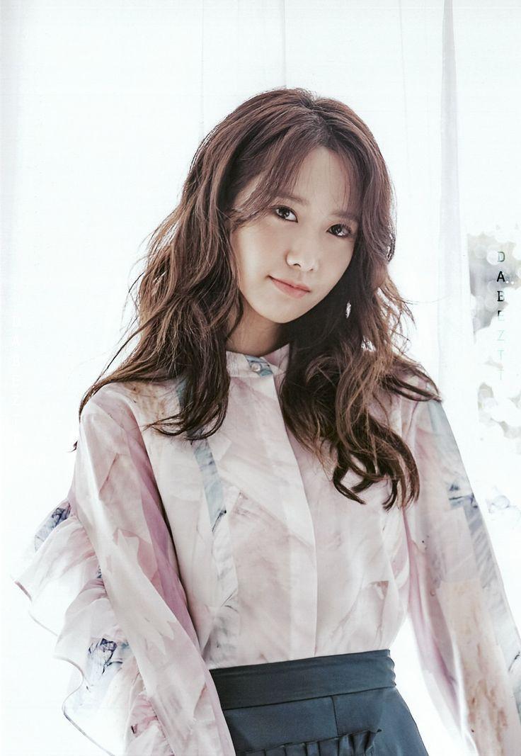 Đã cắt phăng mái tóc dài thì chớ, giờ đây Yoona còn man hơn bao giờ hết - Ảnh 2.