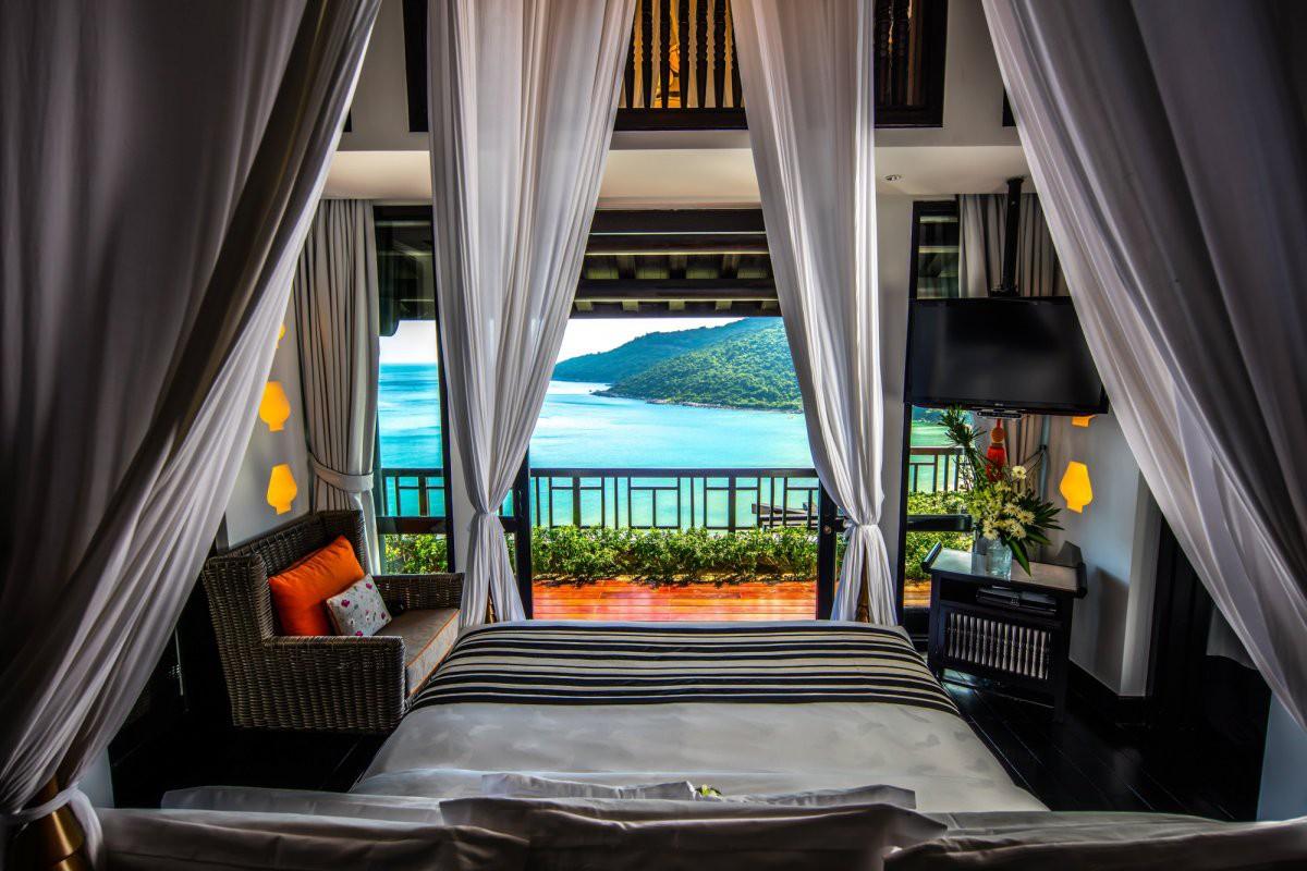 Báo Mỹ viết về khu resort hàng đầu thế giới tại Đà Nẵng, nơi nghỉ ngơi của các nhà lãnh đạo APEC với giá phòng lên tới 70 triệu đồng/đêm - Ảnh 5.