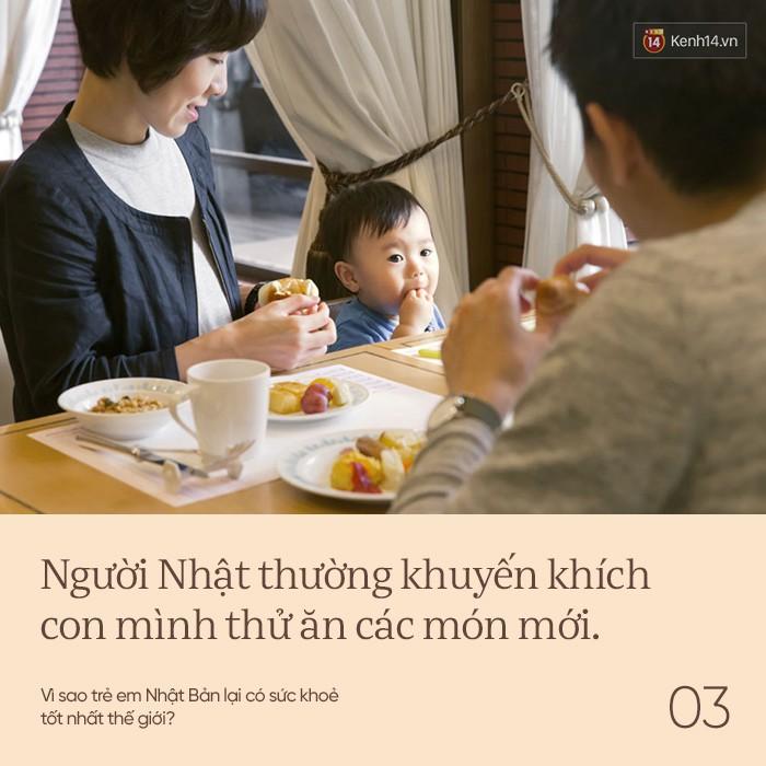 Vì sao trẻ em Nhật Bản lại có sức khỏe tốt hàng đầu thế giới? - Ảnh 3.