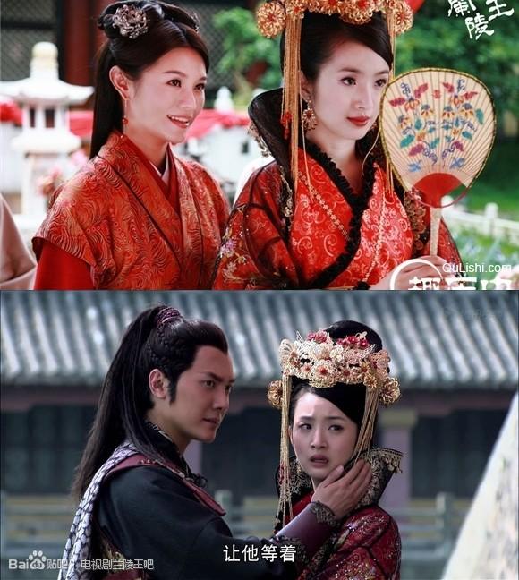 1001 siêu phẩm hóa trang trong phim Hoa Ngữ khiến người xem cười ra nước mắt - Ảnh 3.