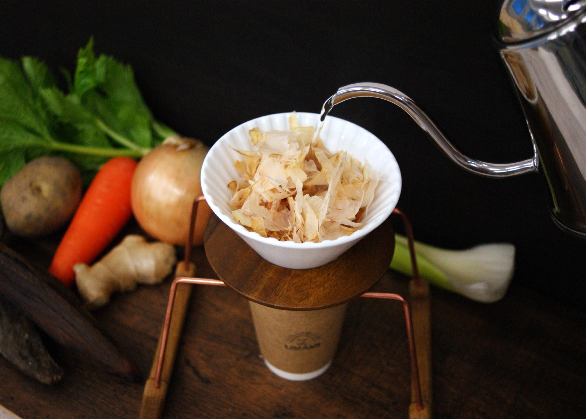 Nhật Bản có một món đồ uống nhìn qua tưởng là cà phê mà hoá ra không phải - Ảnh 3.