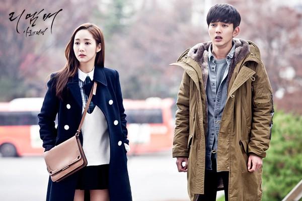 5 người tình màn ảnh của Yoo Seung Ho: Người đẹp nhất lại gây ngán ngẩm nhiều nhất - Ảnh 3.