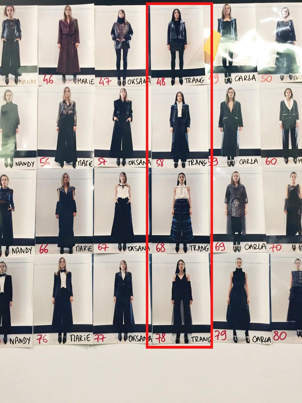 Diễn từ show Chanel đến làm mẫu cho Lancome, Thùy Trang ắt là người mẫu oách nhất năm nay! - Ảnh 4.