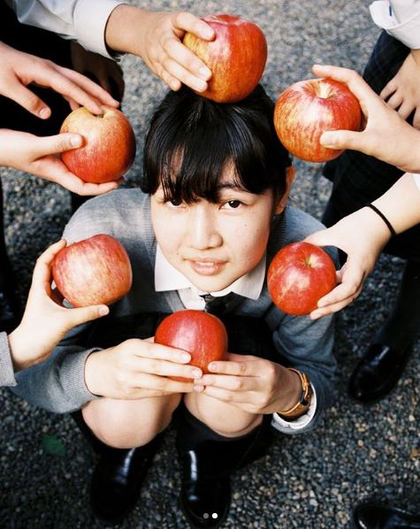 Bộ ảnh độc đáo lột tả cuộc sống nữ sinh trung học Nhật Bản những giờ phút bên ngoài giảng đường - Ảnh 15.