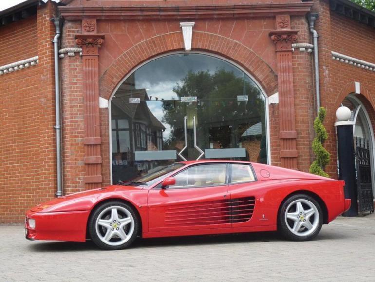 Siêu xe Ferrari đồ chơi trông như thế nào mà có giá tận 2,2 tỷ đồng - Ảnh 1.