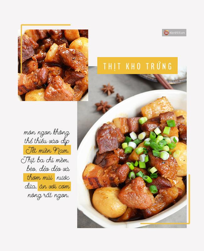 Chỉ là thịt heo thôi mà người Việt lại nghĩ ra 10 món ăn ngon bá cháy thế này - Ảnh 5.