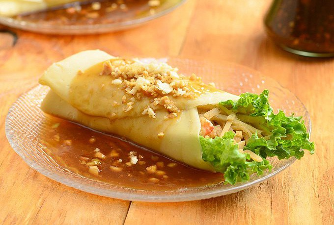 5 món ăn vặt khó bỏ qua khi đến với thiên đường ẩm thực Manila - Ảnh 2.
