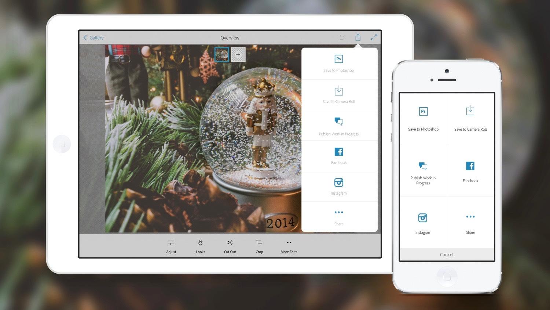10 ứng dụng chỉnh ảnh tuyệt nhất cho iPhone mà bạn không được bỏ qua - Ảnh 4.
