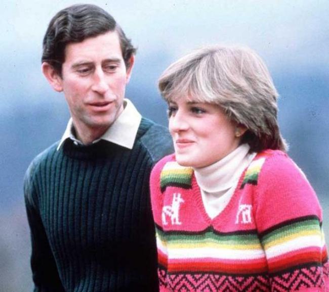 Phía sau đám cưới cổ tích là chuyện tình bi thương và cuộc đời đẫm nước mắt của Công nương Diana - Ảnh 2.