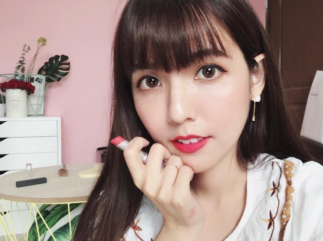 Không chỉ blogger Hàn, blogger Trung Quốc cũng toàn những cô nàng vừa xinh vừa giỏi - Ảnh 21.