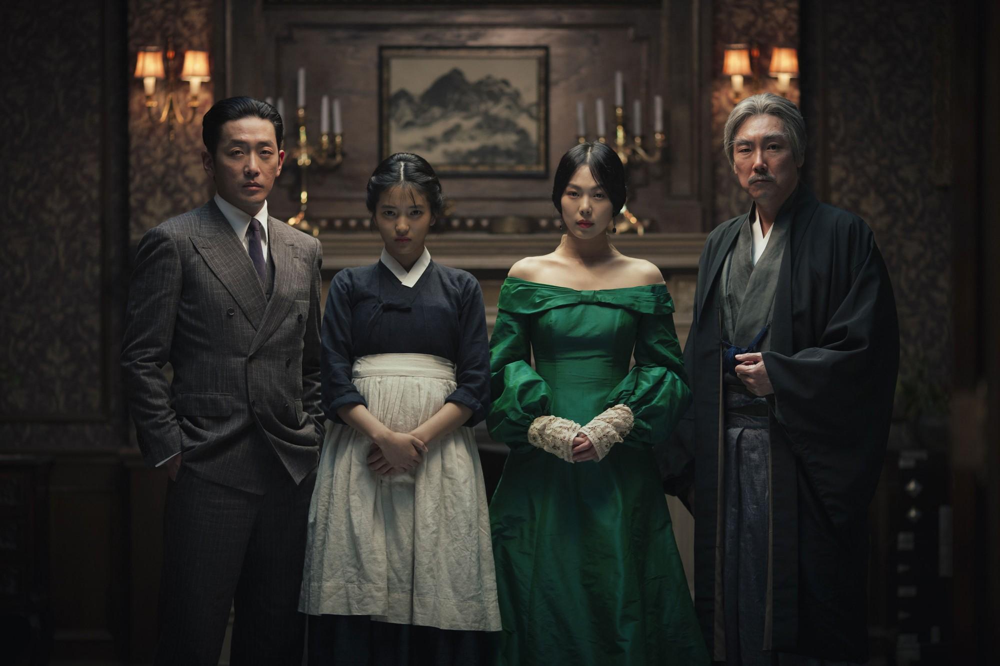 Từ hanbok tới thời trang hiện đại: Mãn nhãn với 8 phim Hàn có trang phục đẹp nhất màn ảnh - Ảnh 12.