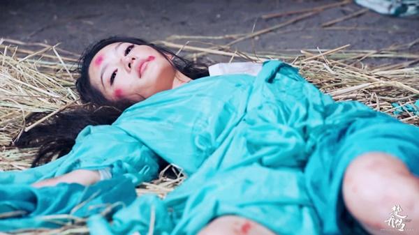 7 vai diễn nữ hóa ác đầy ấn tượng trên màn ảnh Hoa Ngữ - Ảnh 31.
