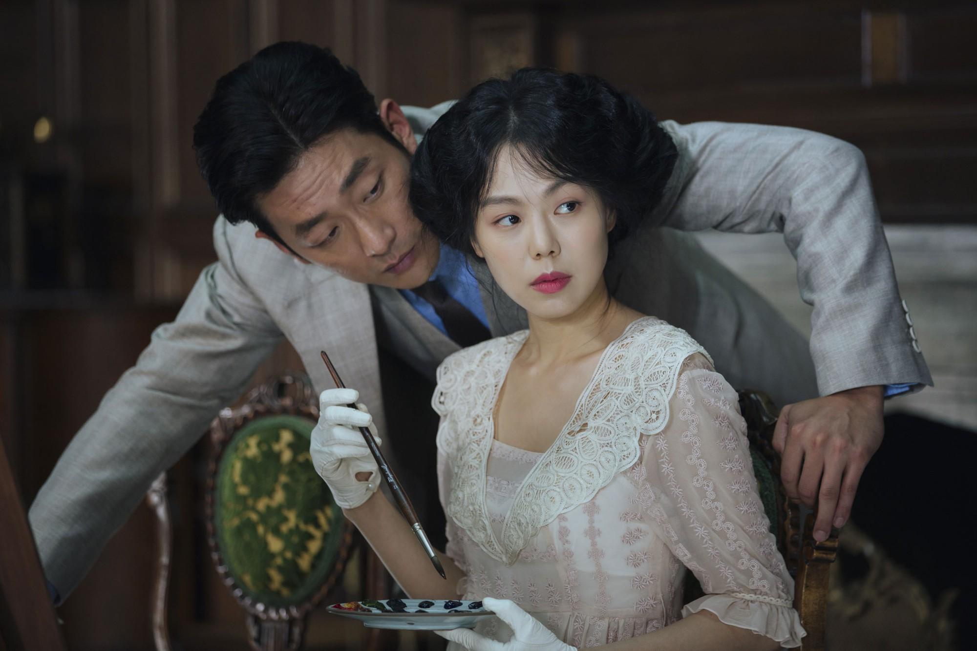 Từ hanbok tới thời trang hiện đại: Mãn nhãn với 8 phim Hàn có trang phục đẹp nhất màn ảnh - Ảnh 13.