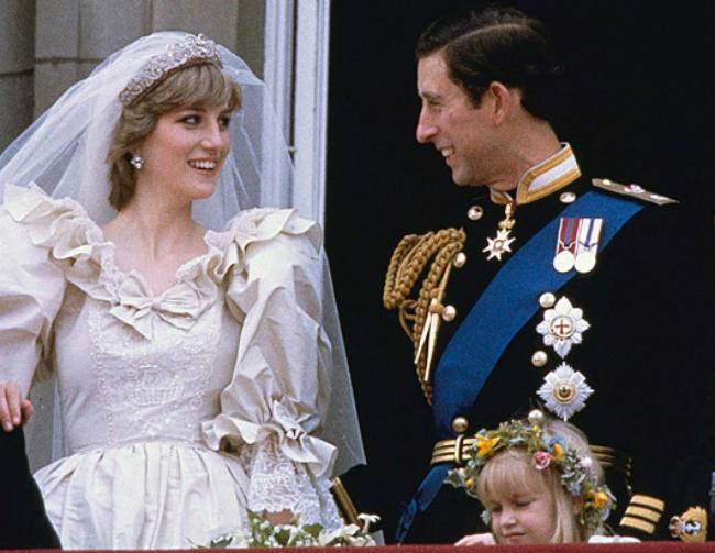 Phía sau đám cưới cổ tích là chuyện tình bi thương và cuộc đời đẫm nước mắt của Công nương Diana - Ảnh 5.