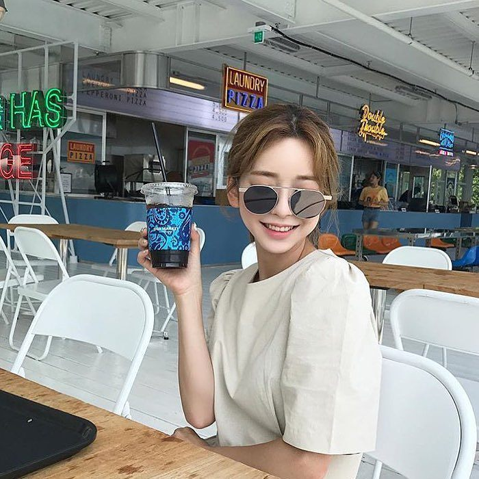 Sau Gentle Monster, giới trẻ Hàn đang đắm đuối với 2 thương hiệu kính mắt rẻ hơn mà cực cool này - Ảnh 34.