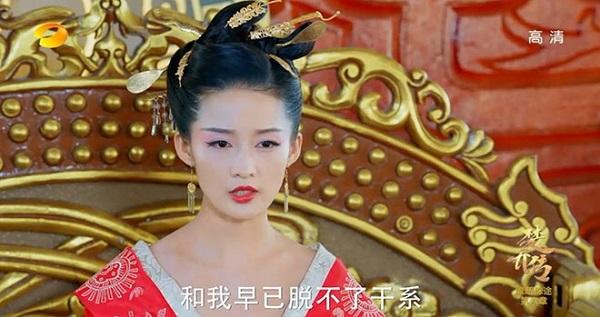 7 vai diễn nữ hóa ác đầy ấn tượng trên màn ảnh Hoa Ngữ - Ảnh 33.