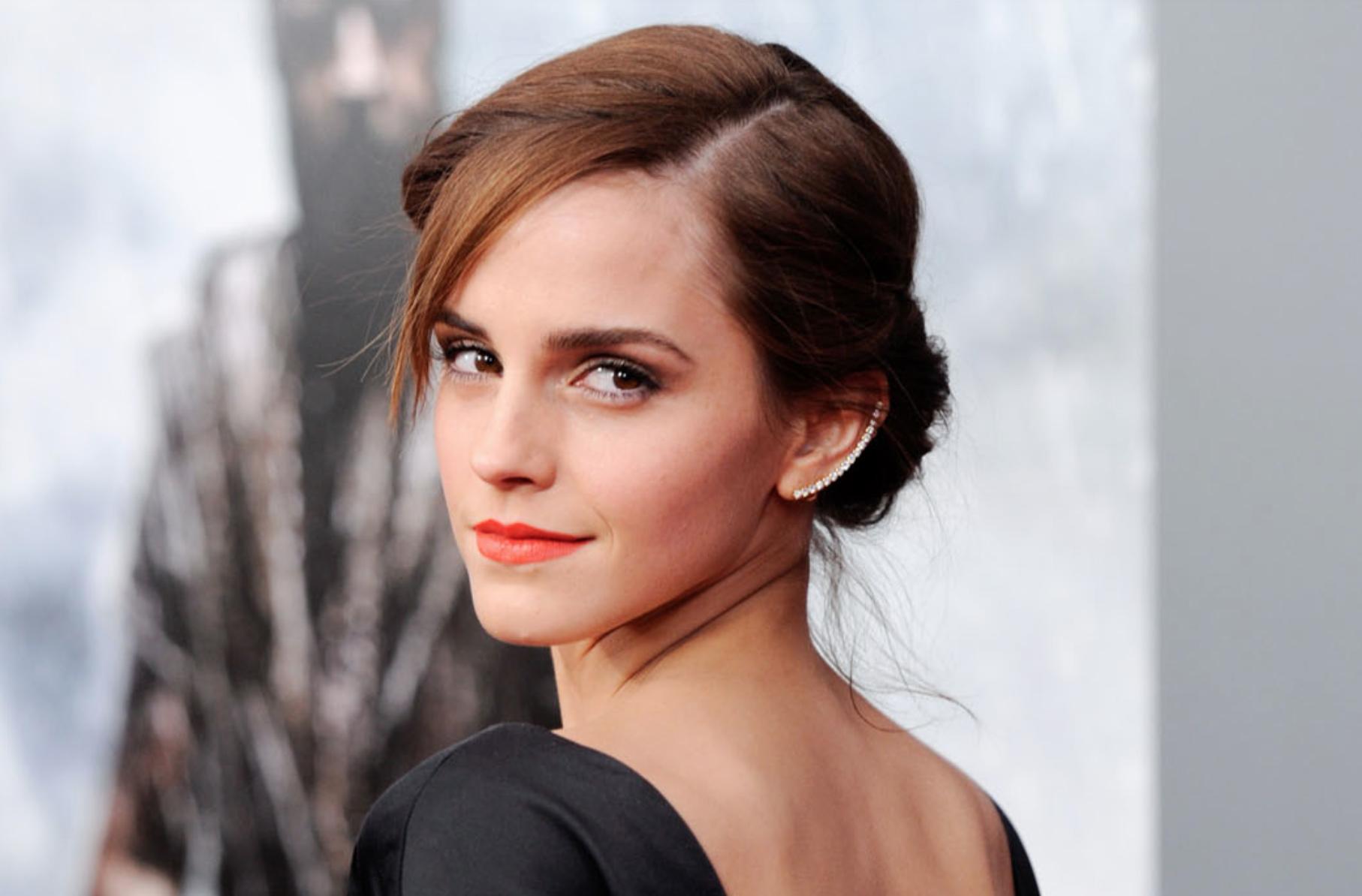 27 tuổi, Emma Watson đã lộ dấu hiệu lão hóa trên thảm đỏ LHP Tribeca - Ảnh 2.