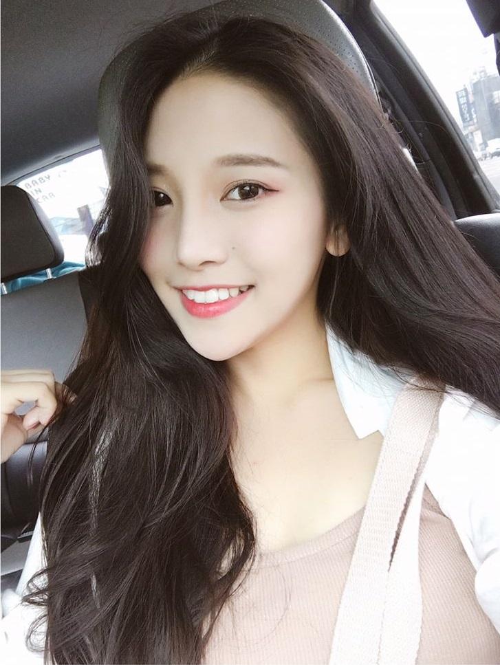 Không chỉ blogger Hàn, blogger Trung Quốc cũng toàn những cô nàng vừa xinh vừa giỏi - Ảnh 25.