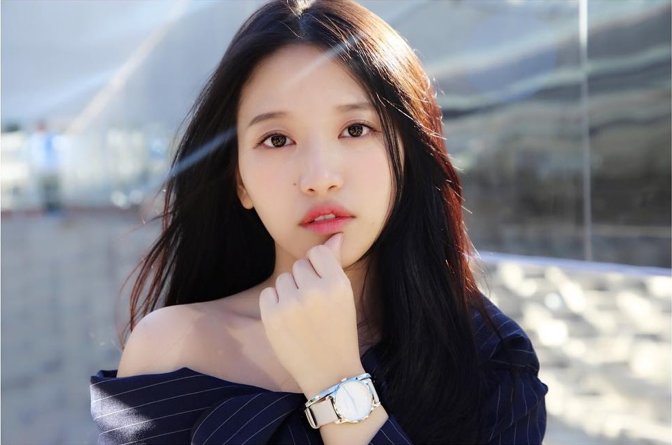 Không chỉ blogger Hàn, blogger Trung Quốc cũng toàn những cô nàng vừa xinh vừa giỏi - Ảnh 26.