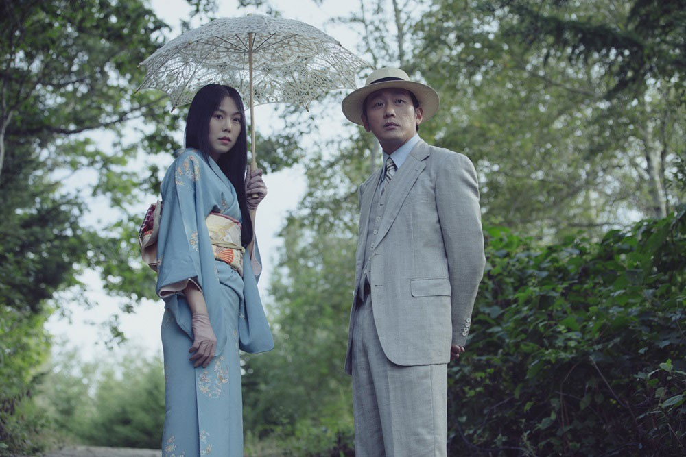 Từ hanbok tới thời trang hiện đại: Mãn nhãn với 8 phim Hàn có trang phục đẹp nhất màn ảnh - Ảnh 15.