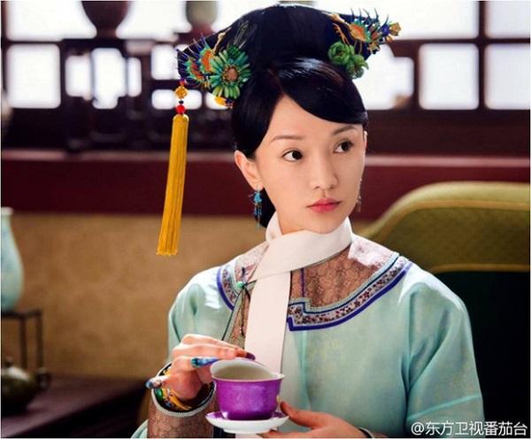 12 cặp đôi ngôn tình đáng mong chờ trên màn ảnh nhỏ xứ Trung sắp tới (P.2) - Ảnh 19.