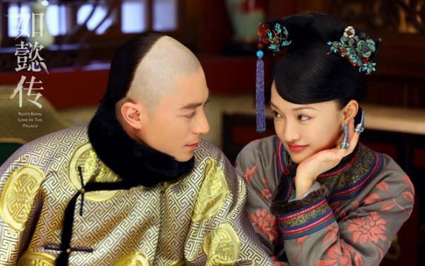 12 cặp đôi ngôn tình đáng mong chờ trên màn ảnh nhỏ xứ Trung sắp tới (P.2) - Ảnh 20.