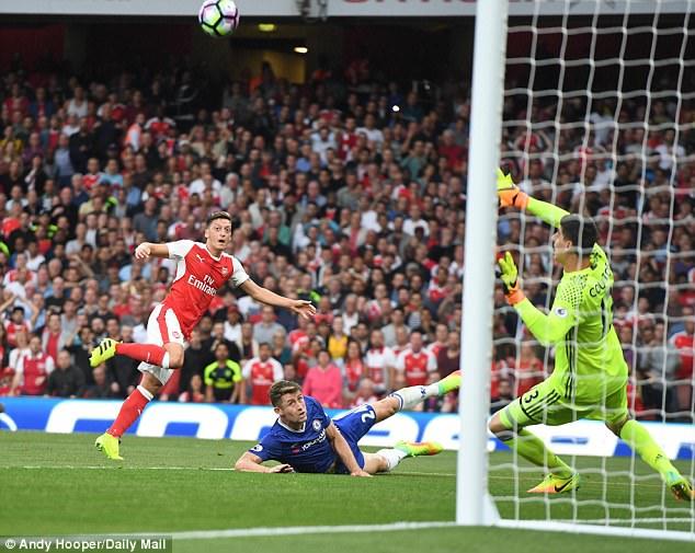 Chelsea đã vô địch Ngoại hạng Anh như thế nào? - Ảnh 5.