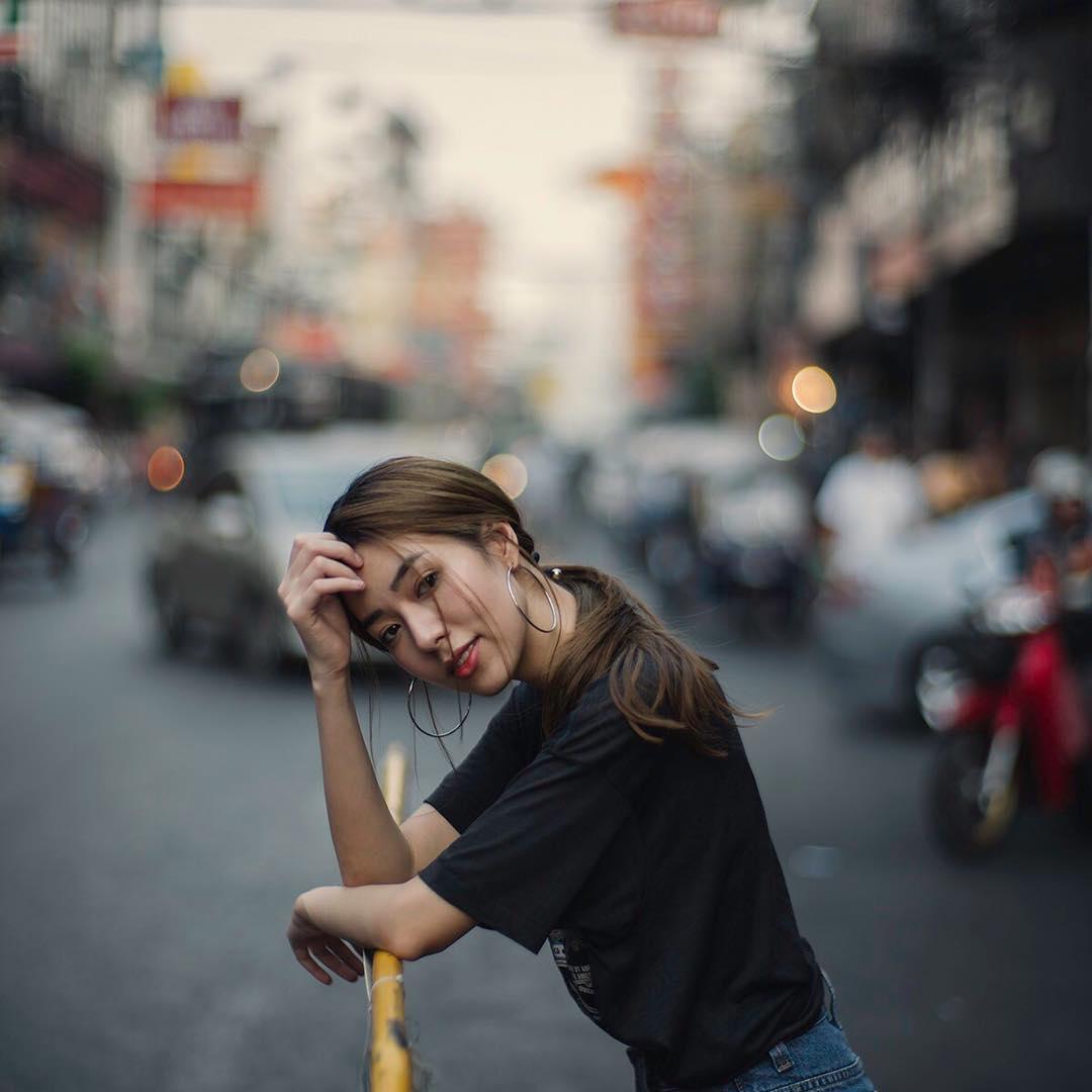 5 món phụ kiện thời thượng được các hot girl châu Á yêu thích cuồng nhiệt thời gian này - Ảnh 17.